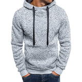 Men's Casual Tracksuits Pullover Sweatshirt