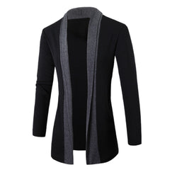 Men Winter Long Sleeve Casual jacket