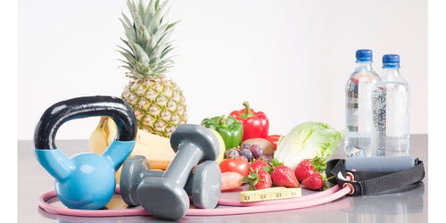 Virtual Wellness Package (Nutrition and Personal Training)