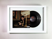 "Drake - Take Care Framed 12"" Vinyl"