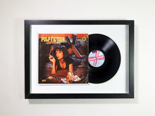"Pulp Fiction - Soundtrack Framed 12"" Vinyl"