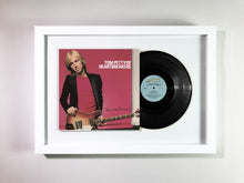 "Tom Petty and the Heartbreakers- Damn the Torpedoes Framed 12"" Vinyl"