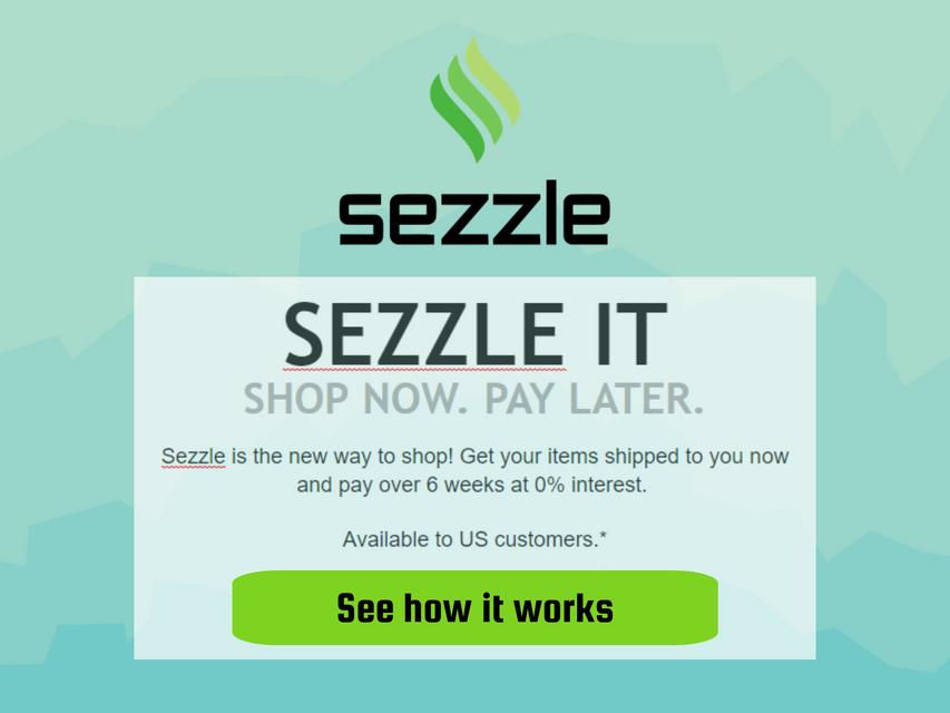 Sezzle Payments | The710Source.com