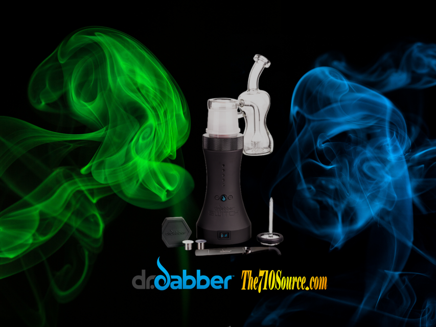 Dr. Dabber Switch | The710Source.com