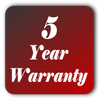 The 710 Source | 5 Year Warranty