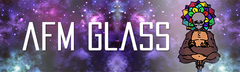 AFM Glass Logo