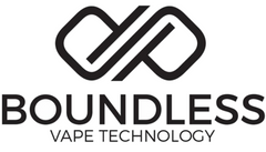 Boundless Vape Technology | The710Source.com