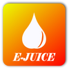 E-Juice Vaporizer Icon