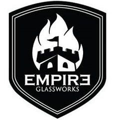 The 710 Source | Empire Glassworks Logo
