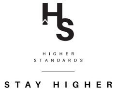 Higher Standards Logo | The710Source.com