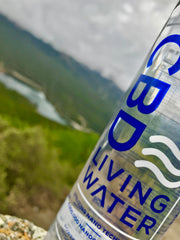 The 710 Source | CBD Living Water - Mountains