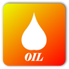 Oil Vaporizer Icon