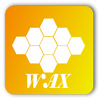 Waxy Oil Vaporizer Icon
