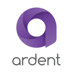 Ardent Vaporizers Logo | The 710 Source