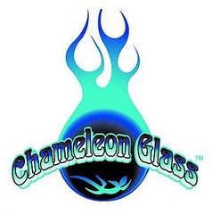 The 710 Source | Chameleon Glass Logo