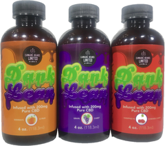 The 710 Source | Dank Lean - All Flavor Choices