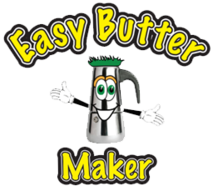 Easy Butter Maker decarboxylators