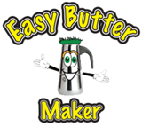 Easy Butter Maker | The710Source.com