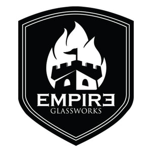 Empire Glassworks dab rigs