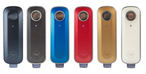 The 710 Source | Firefly 2 Vaporizer | All Colors