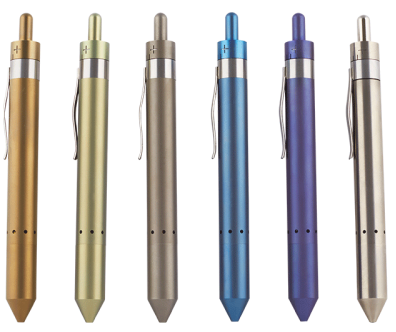 The 710 Source | Grasshopper Titanium Vaporizer | All Colors