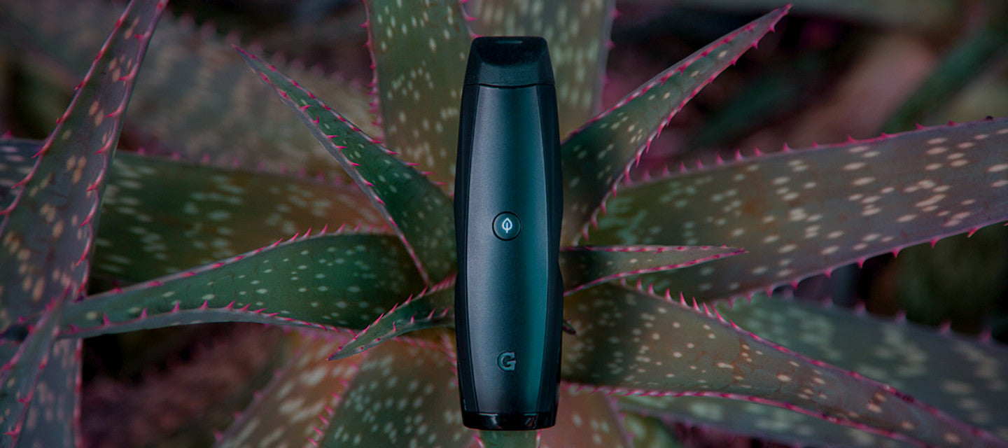 G Pen Pro Vaporizers Slideshow | The710Source.com