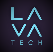 LavaTech Logo | The710Source.com
