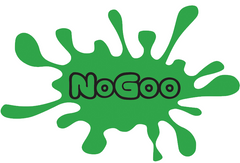 NoGoo Logo | The 710 Source