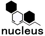 The 710 Source | Nucleus Glass Logo