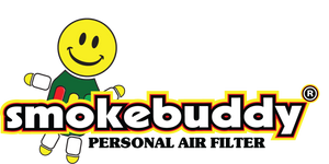 Smokebuddy air filters