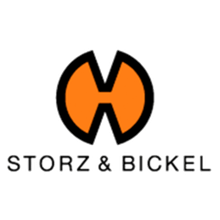 Storz & Bickel Logo | The 710 Source