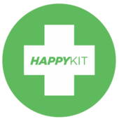 The Happy Kit Logo | The710Source.com