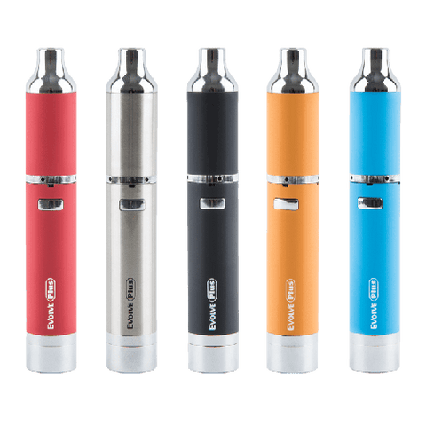 The 710 Source | Yocan Evolve Plus Vaporizer | All Colors