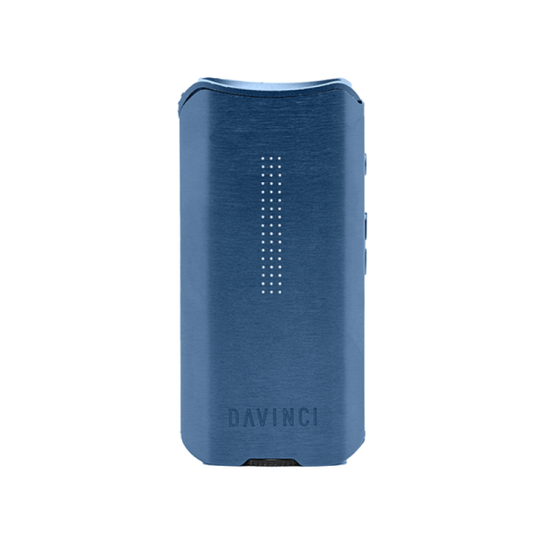 DaVinci IQ2 Vape - Blue | The710Source.com