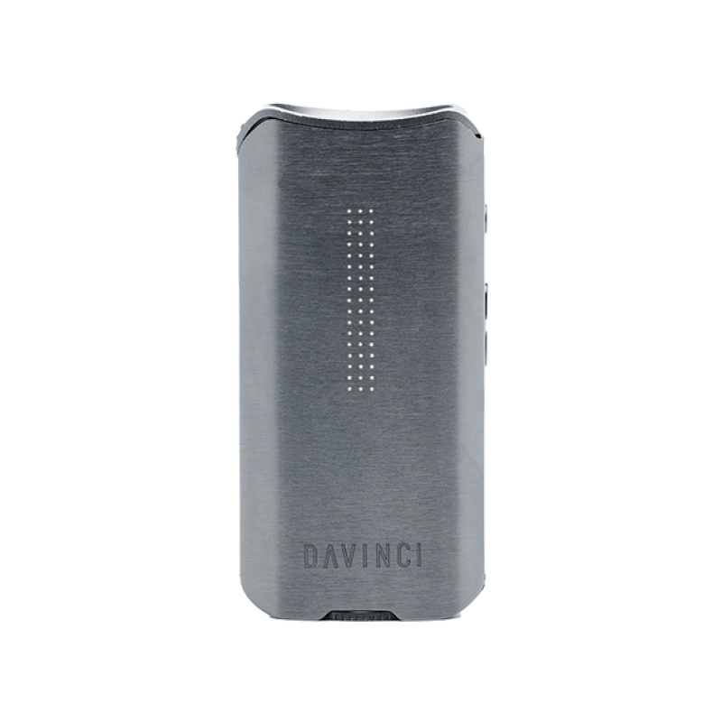DaVinci IQ2 Vape - Gray | The710Source.com