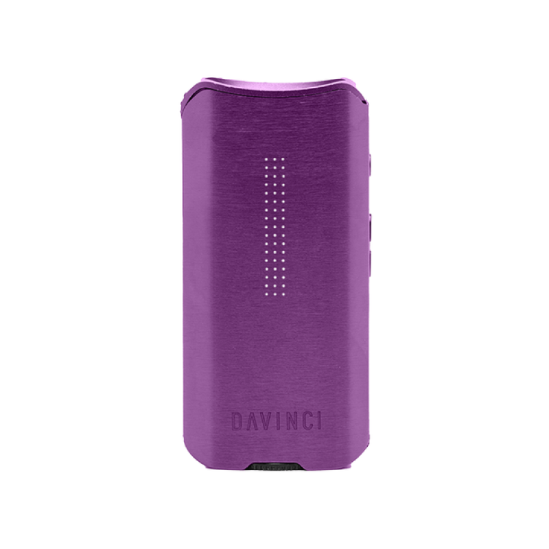 DaVinci IQ2 Vape - Purple | The710Source.com