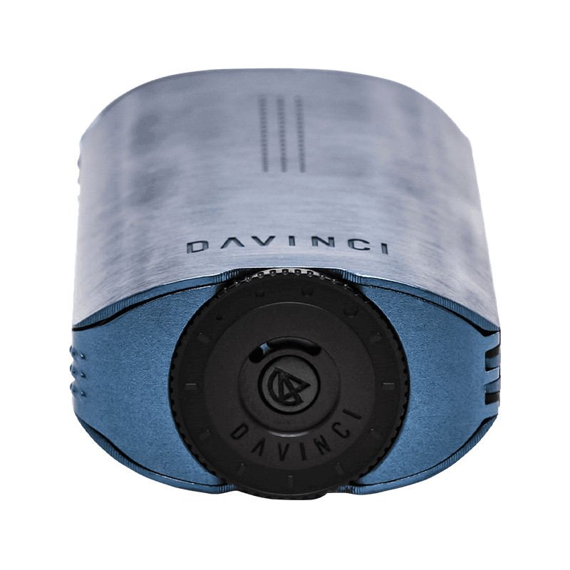 DaVinci IQ2 Vaporizer - Bottom | The710Source.com