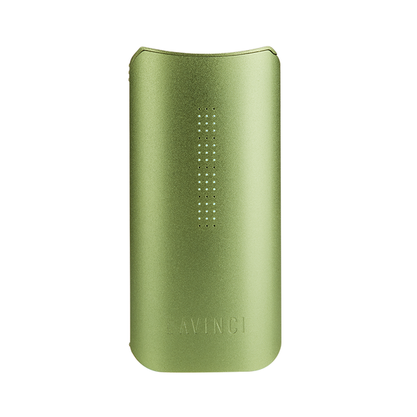 DaVinci IQ Vaporizer - Green | The710Source.com