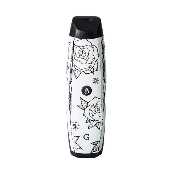 G Pen Elite Vaporizer Badwood Edition | The710Source.com