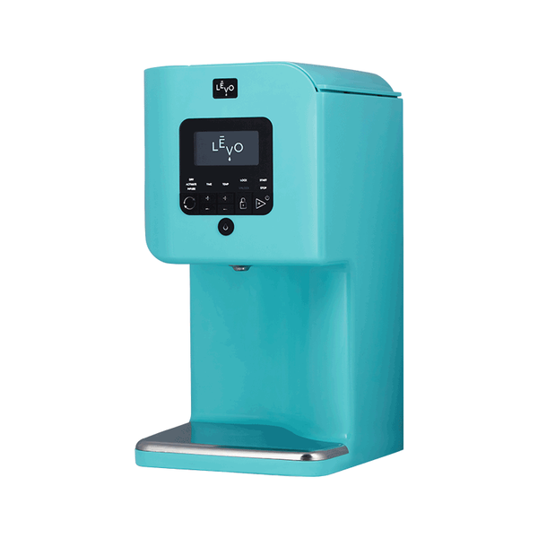 LEVO II Oil Infusion Machine - Blue | The710Source.com