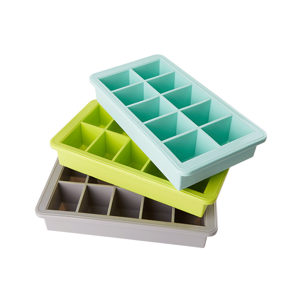 LEVO Oil Herb Blocks Silicone Trays | The710Source.com