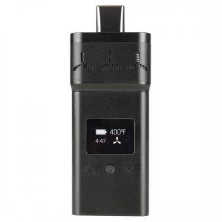 Apollo AirVape X Vaporizer - Black | The710Source.com