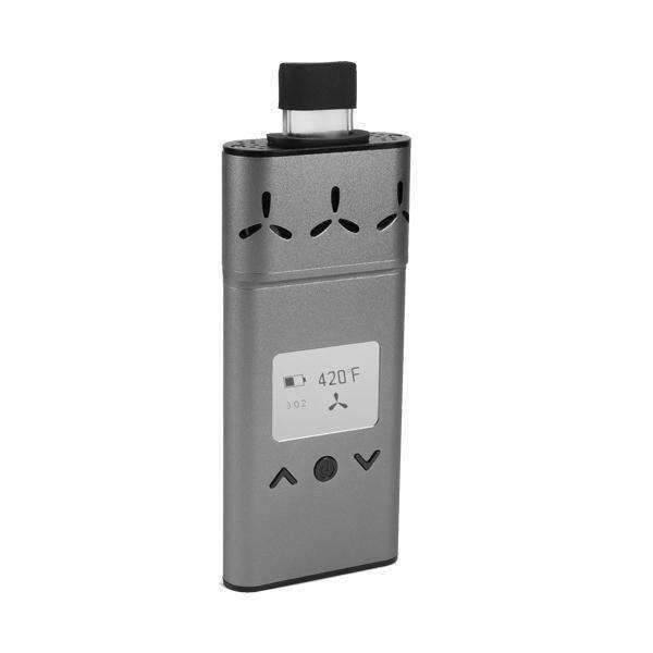 AirVape Xs Vaporizer - Grey | The710Source.com