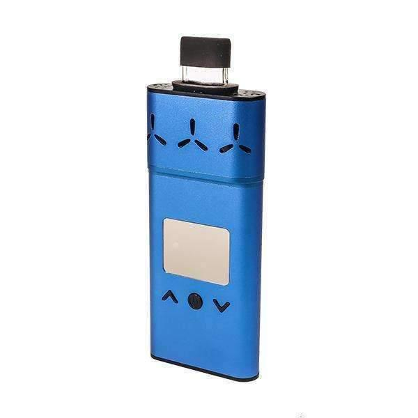 AirVape Xs Vaporizer - Blue | The710Source.com