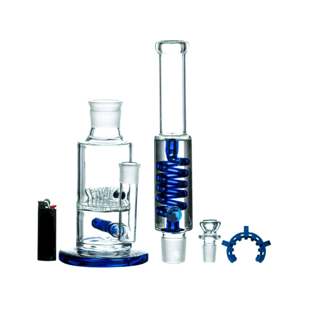 Glycerin Coil Bong Parts | The710Source.com