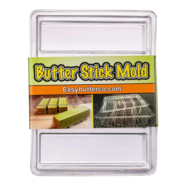 Easy Butter Maker Molds | The710Source.com