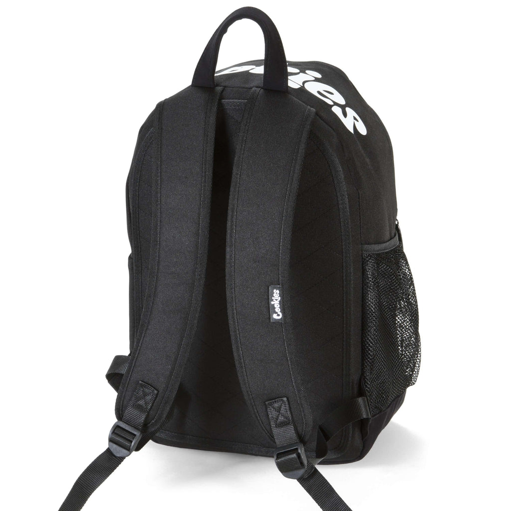 Cookies SF Commuter Smell Proof Backpack - Black | The710Source.com