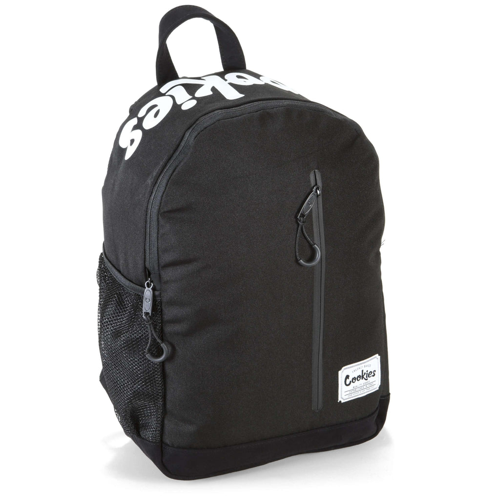 Cookies SF Commuter Backpack - Black | The710Source.com