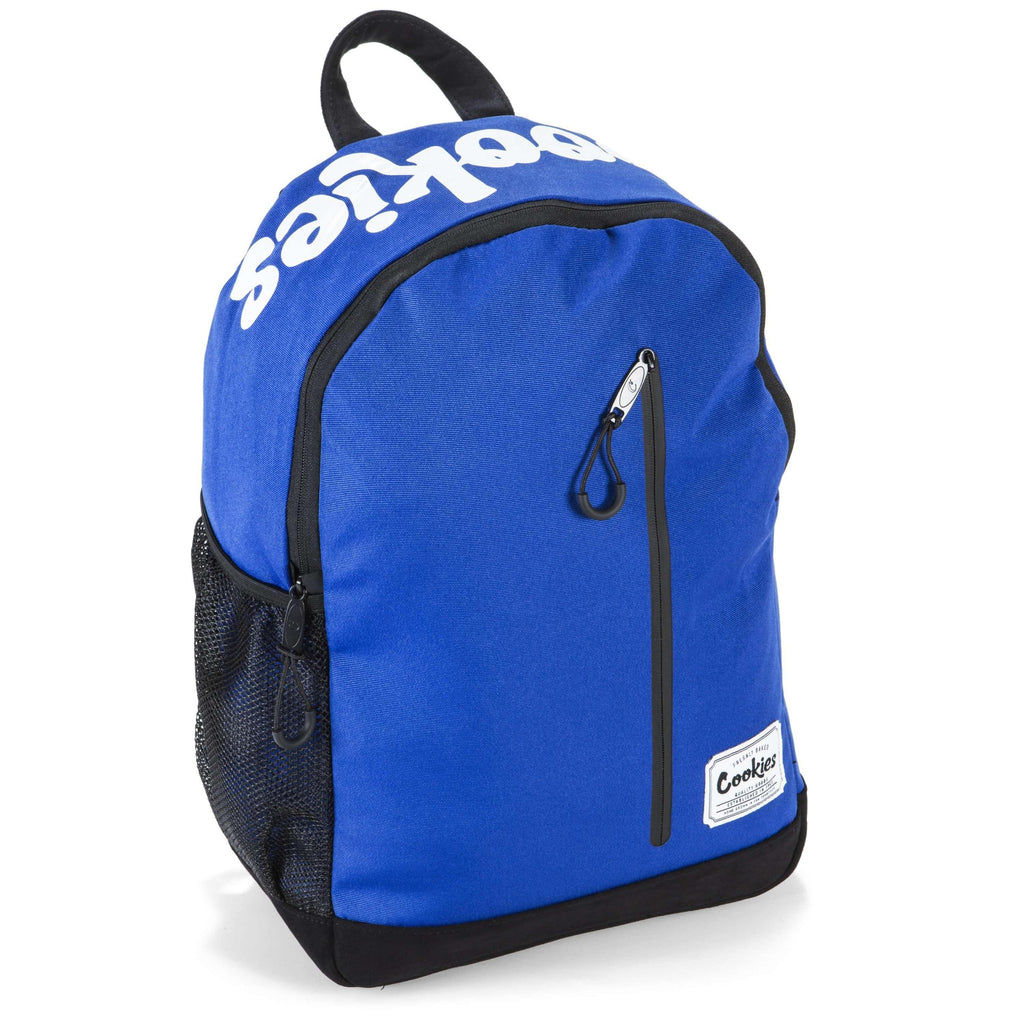 Cookies SF Commuter Backpack - Blue | The710Source.com