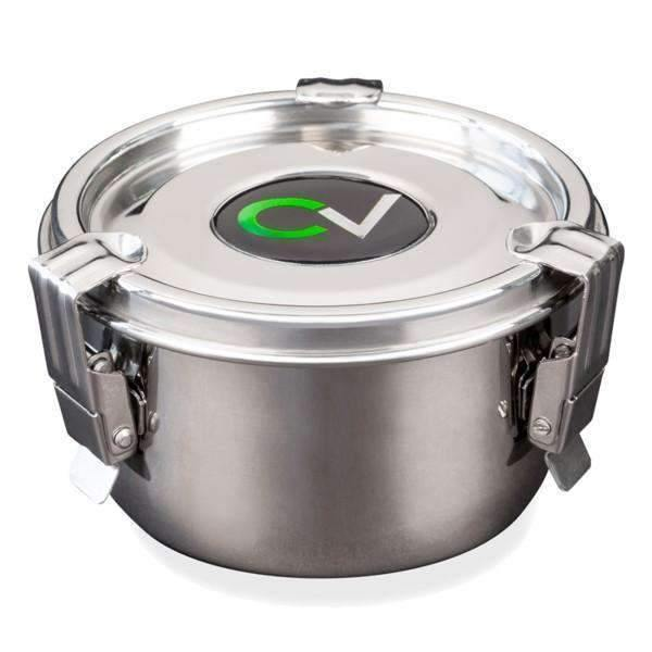 CVault Dry Herb Storage Container | The710Source.com
